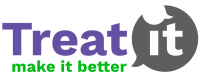 TreatIt Logo
